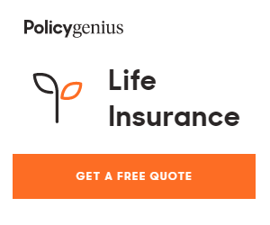 Free Life Insurance Quote from Policy Genius