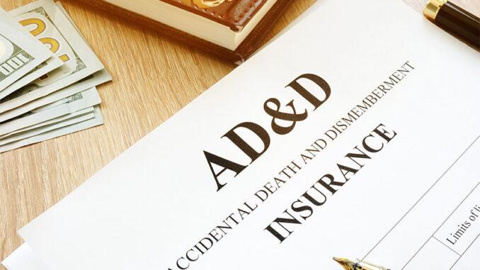 AD&D paperwork