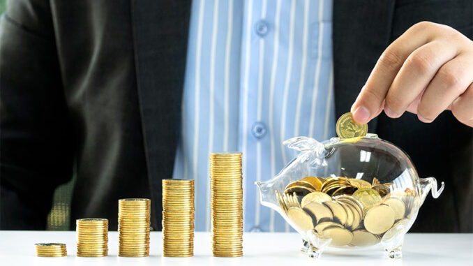 cost of life insurance in piggy bank